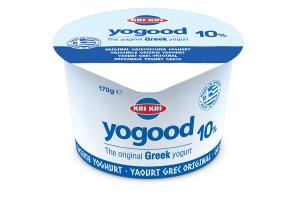 Yogood Sahnejoghurt 10% Fett 170g