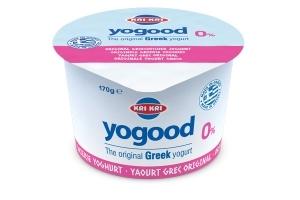 Yogood Joghurt 0% Fett 170g