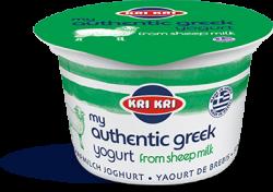 Schafmilch Joghurt 6% Fett 170g